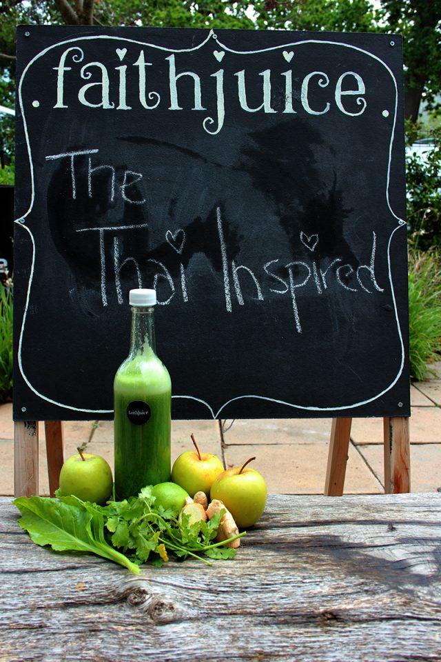Thai Inspired