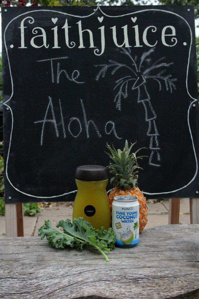 The Aloha