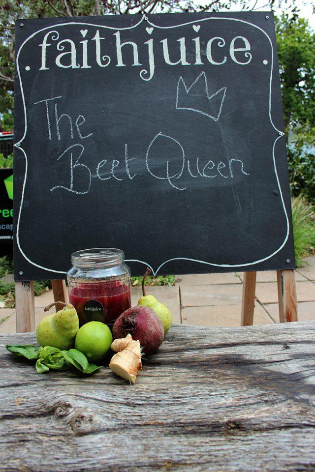 Beet Queen