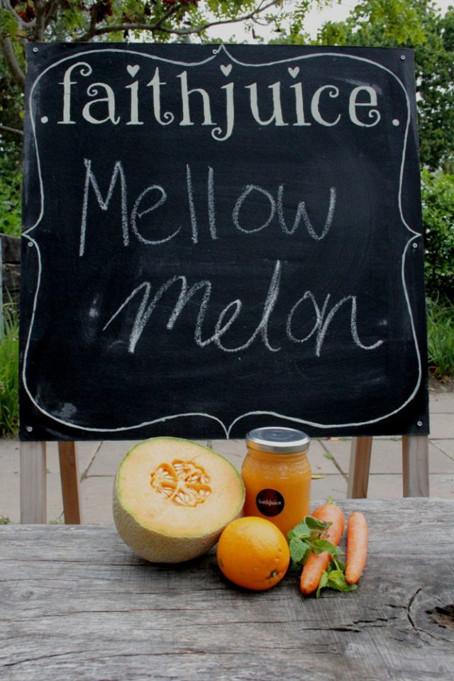Mellow Melon